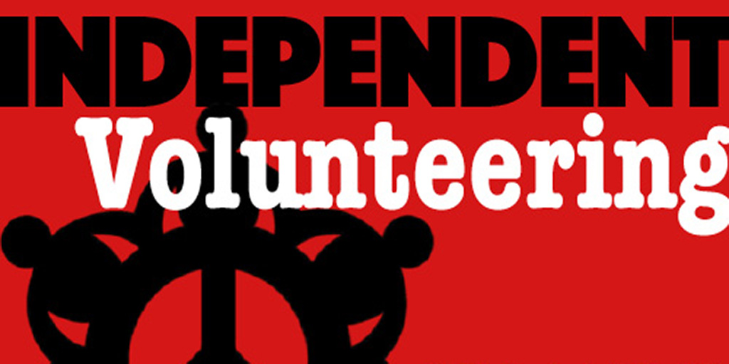 Indenpendent volunteering in Chios