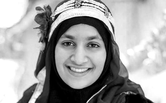 Rukshar Asif