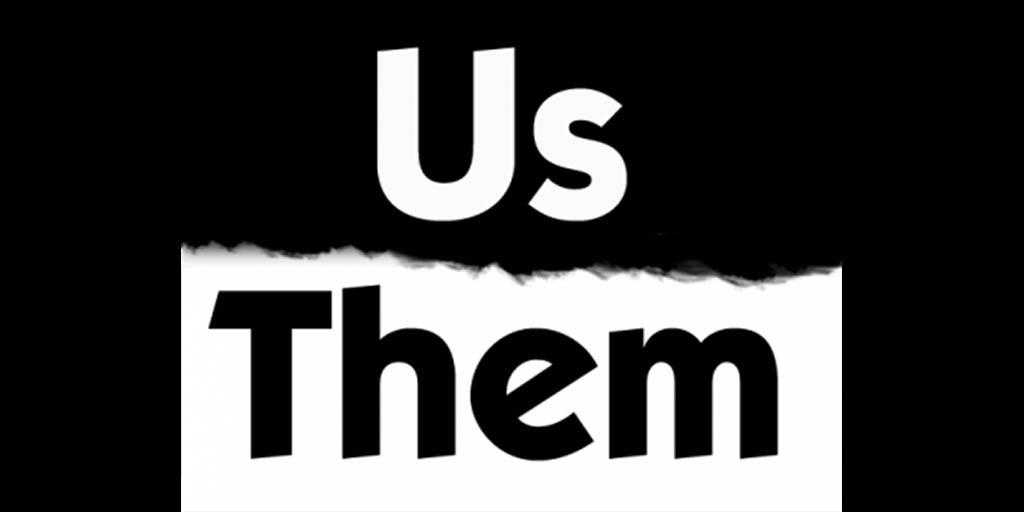 Us & Them
