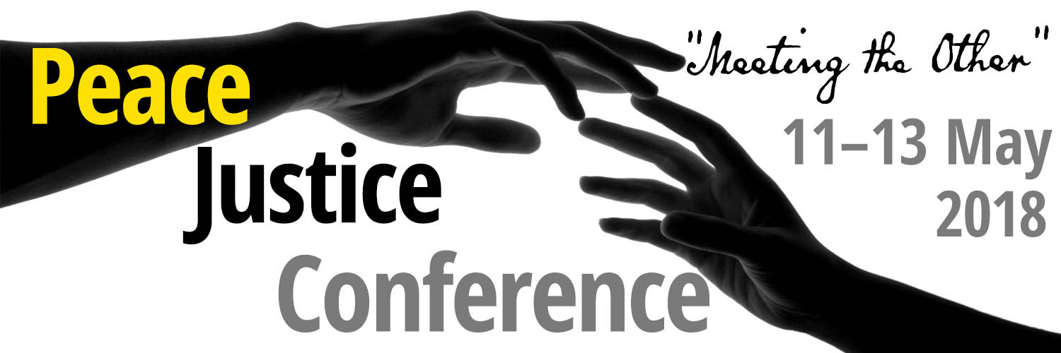 Peace Justice Conference