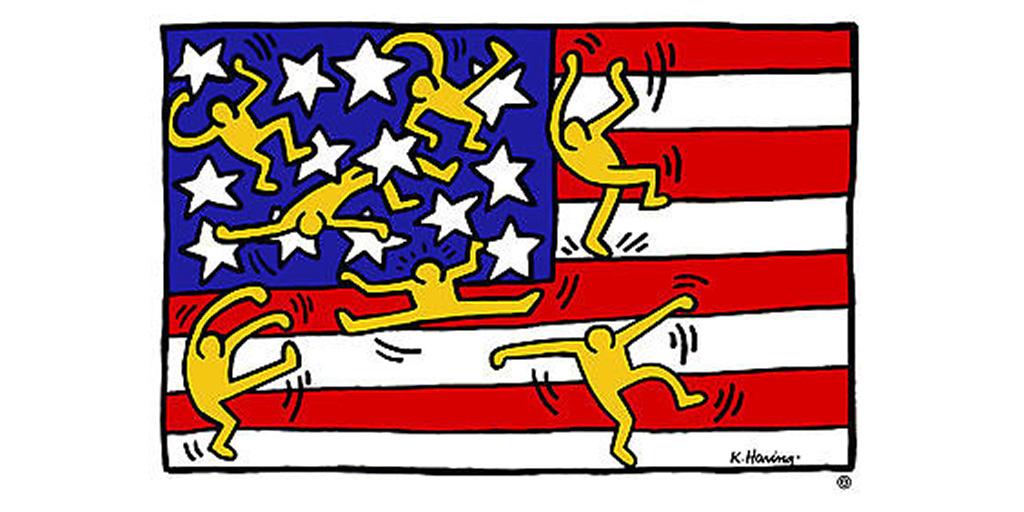 Pax Americana, post-Obama