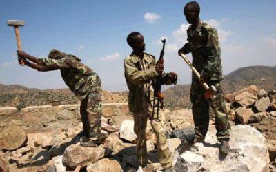 Eritrea – A revolution betrayed