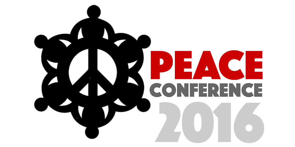 Peace, War & Conflict