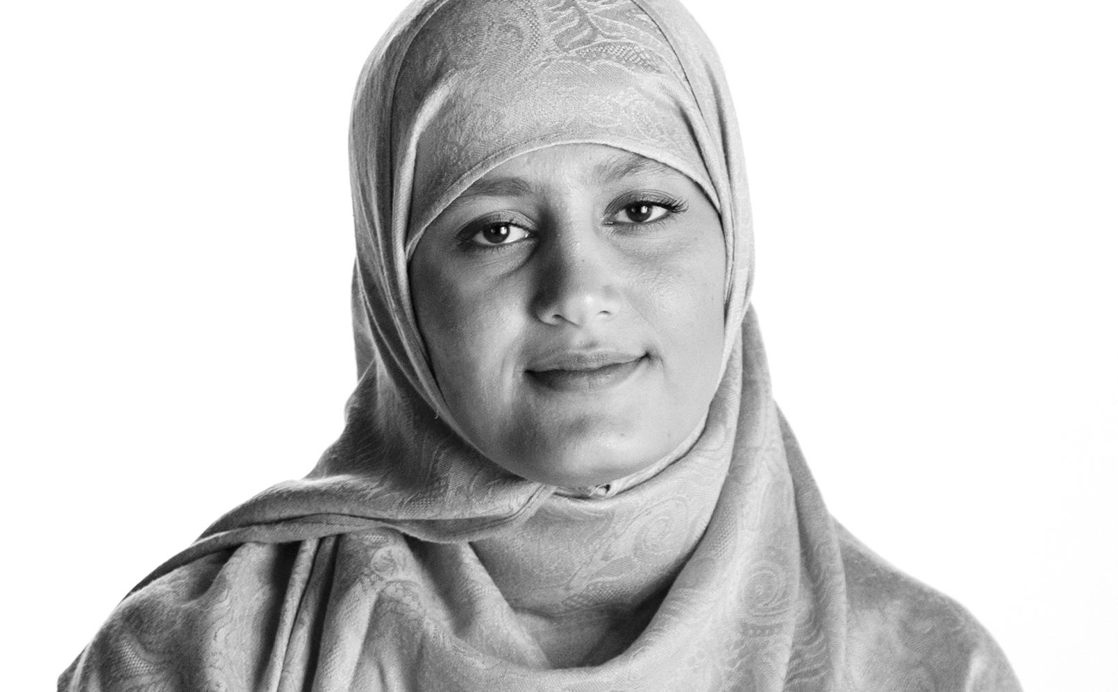 Maleeha Asif