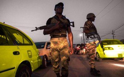 Cameroon Crisis
