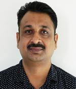 Ved Prakash Yadav